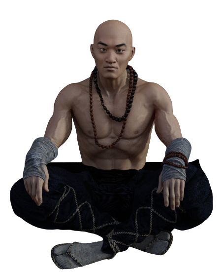 Lord dreadmoor wuxia young monk ver 01 a removebg preview