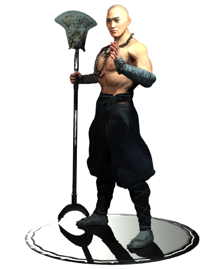 Lord dreadmoor wuxia young monk ver 02 c removebg preview