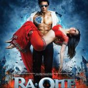 Ra one poster 3